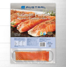 Austral Fisheries Salmon Package