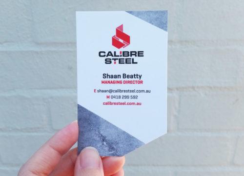 Calibre Steel