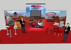 Things to consider before you organise your next conference or expo stand