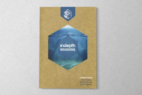 Indepth Design Services Brochures