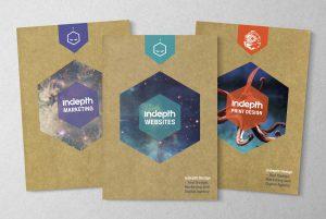 Indepth brochures