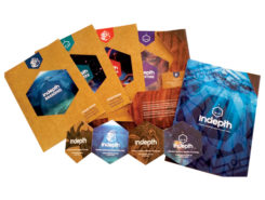 Indepth Packages To Present Your Business With Pizazz