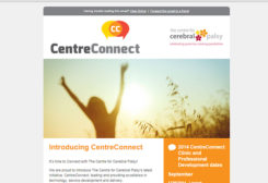 Fast forward your client engagement with an e-newsletter?