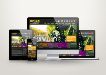 The Importance of a Responsive Mobile Friendly Website