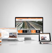 Alliance Surveying Website