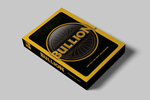 Bullion The Card Game