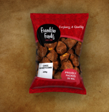 Frankho Foods Packaging