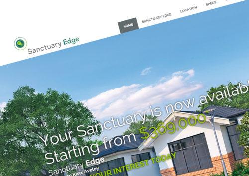 Sanctuary Edge